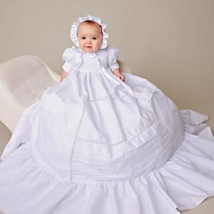 Margaret Christening Gown