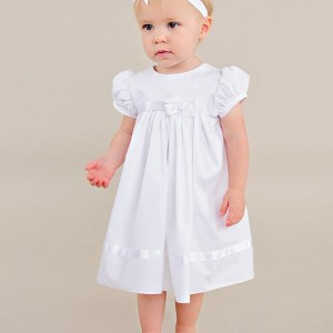 Short Christening Dresses