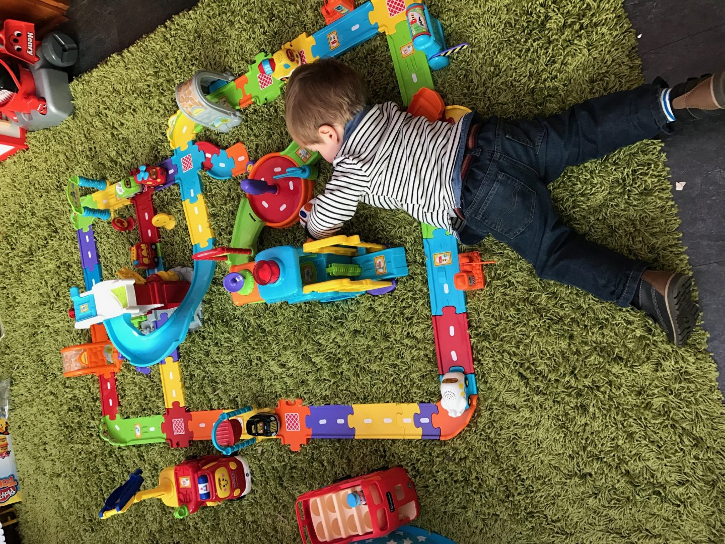 The Best Toys For 2 Year Old Boys