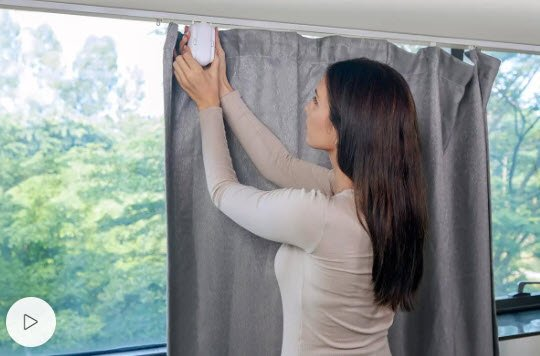 9 best smart curtains and rods in 2021