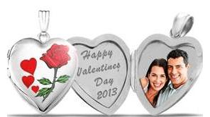 Personalized Valentine's Day Gift Idea