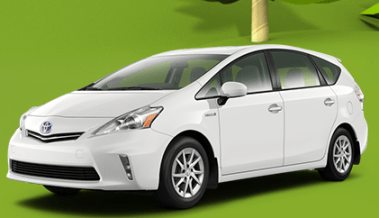 win a toyota prius