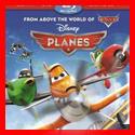 Disney's Planes Blu-ray Combo Pack