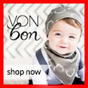 Vonbon - Organic Cotton Goods