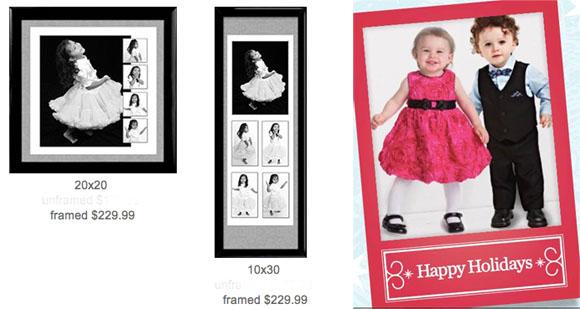 Sears Portrait Giveaway
