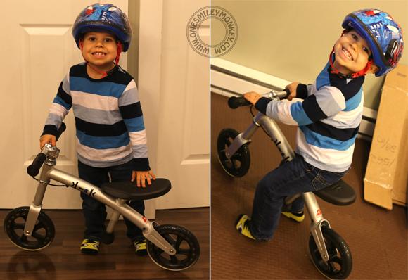 G-Bike+