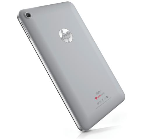 HP Slate 7 Tablet