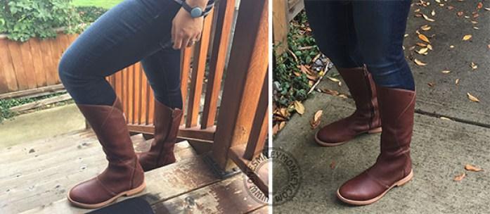 Helena boots