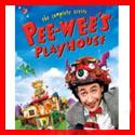 Pee-wee's Playhouse DVD