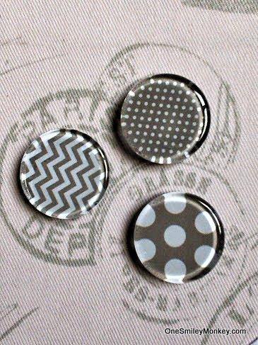 Custom Framed Fabric Magnetic Boards