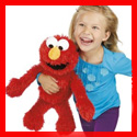 Elmo Play All Day Doll