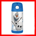 Olaf Thermos Funtainer Bottle