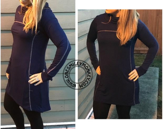 Adele Active Dress