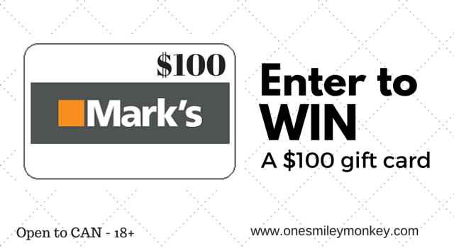 marks giveaway