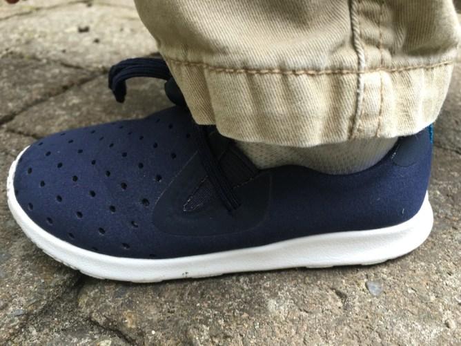 Native Shoes: Apollo Moc