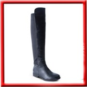 Women's Faith Over-The-Knee Riding Boot