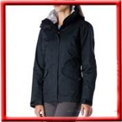 Sleet To Street Interchange 3-In-1 Winter Jacket