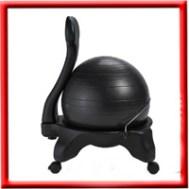 Classic Balance Ball® Chair