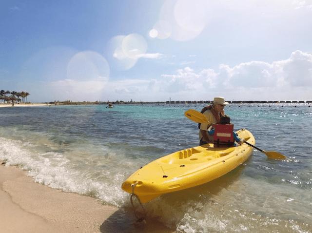5 Reasons to visit Playa Del Carmen