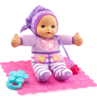 VTech Baby Amaze Doll Review