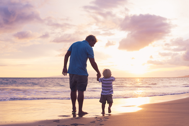 Unique Father's Day Gift Ideas {Giveaway}