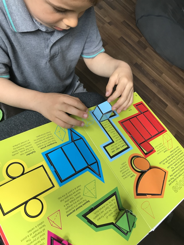 STEM Books from DK Canada {Giveaway}