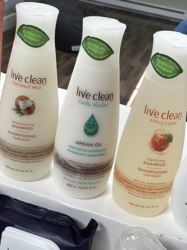 Celebrate Live Clean's 10th Anniversary {Giveaway}
