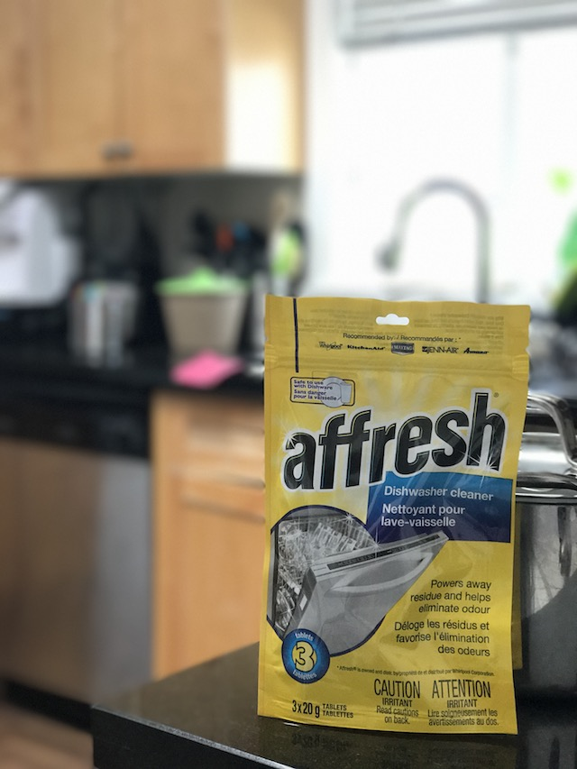 Getting Your Dishwasher Clean and Ready for the Summer