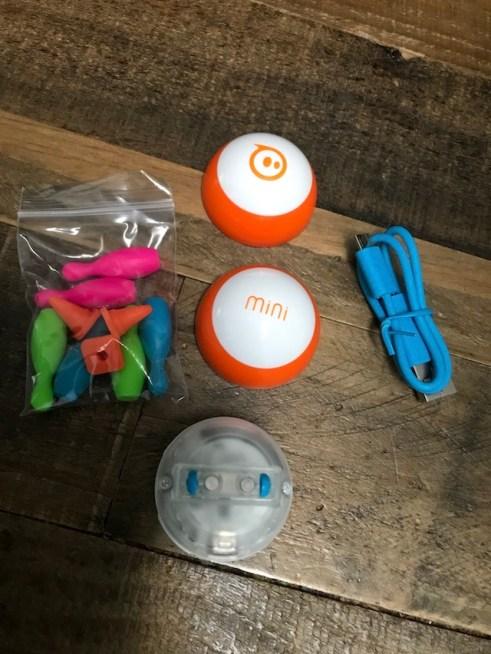 Sphero MiniTiny Robotic Ball