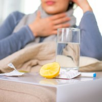 Sick-etiquette Tips For Cold/Flu Season {Prize Pack Giveaway}
