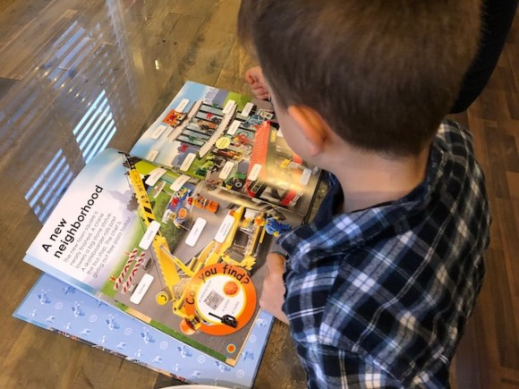 5 NEW Book Recommendations For Your Kid's Home Library {Giveaway}