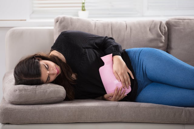 Don't Let Heavy Periods Get You Down