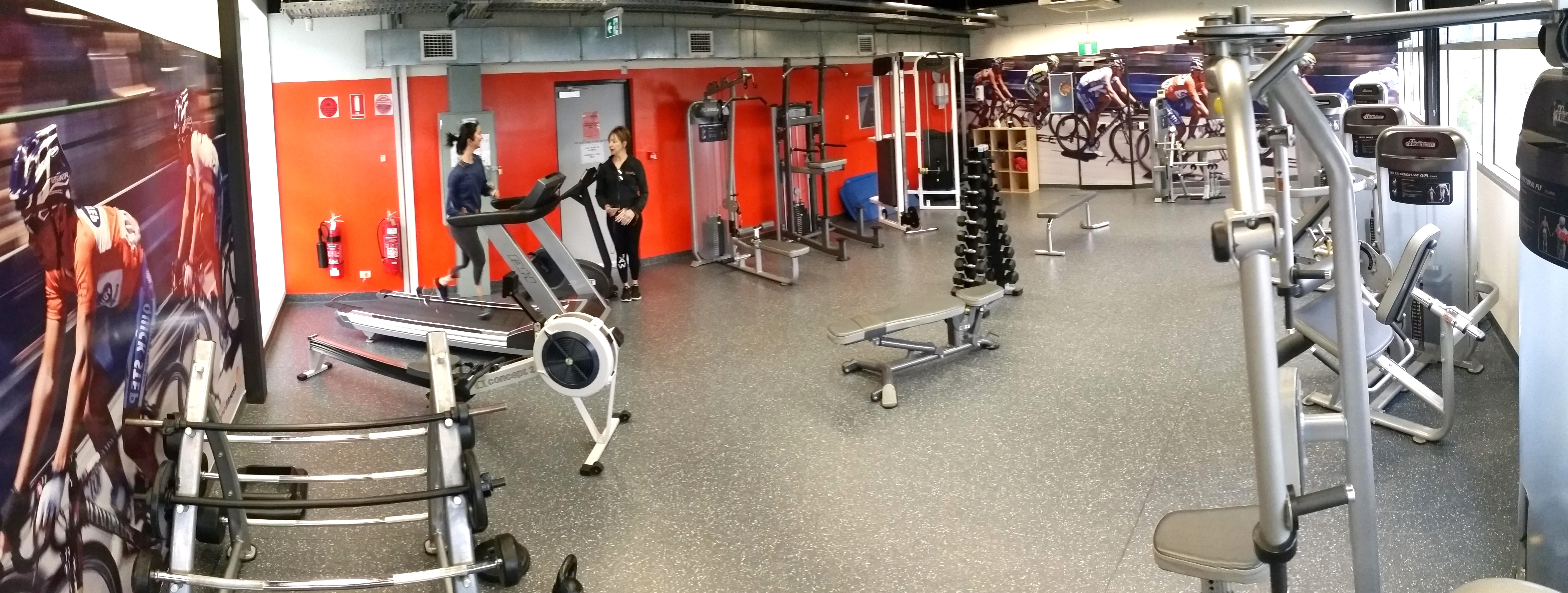 geringster Preis Outlet-Verkauf riesige Auswahl an Ladies Only Gym | Flinders University Sport and Fitness