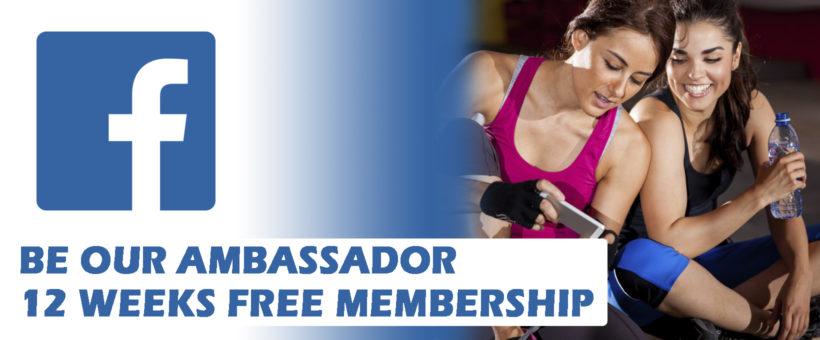 Facebook header promo membership | Flinders University Sport