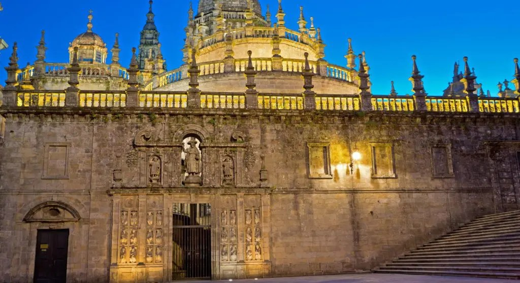 2021: Holy Jubilee Year for the Camino de Santiago
