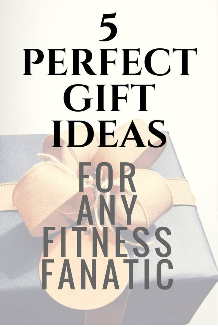 5 Perfect Gift Ideas for Any Fitness Fanatic-One Strong Southern Girl-Looking for the perfect gift for someone who loves to workout? I can help you with that.