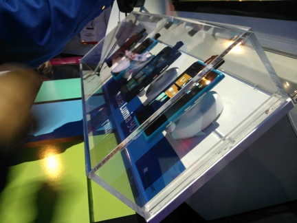 ces display