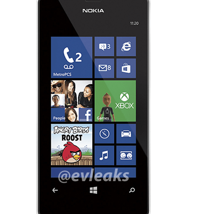 Lumia 521 for MetroPCS