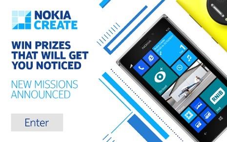 NokiaCreate_DoGood