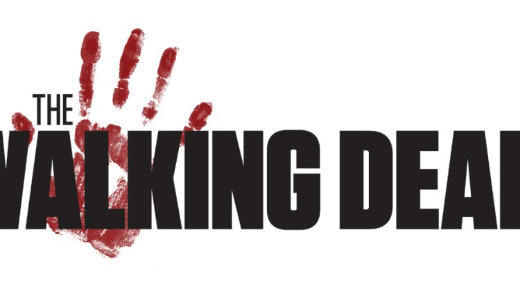 The Walking Dead Header