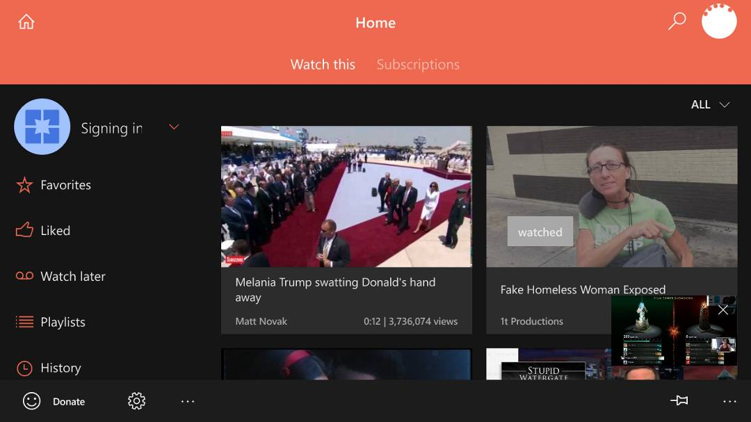 myTube updated to 3 0, brings Xbox support and many other features