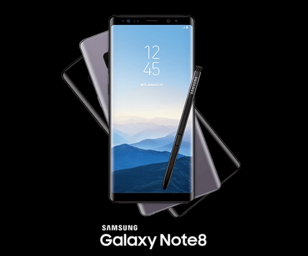T-Mobile is ready for Samsung Galaxy Note 8 with it's