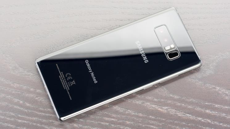 Samsung Galaxy Note 8 Android Oreo Firmware files now available For