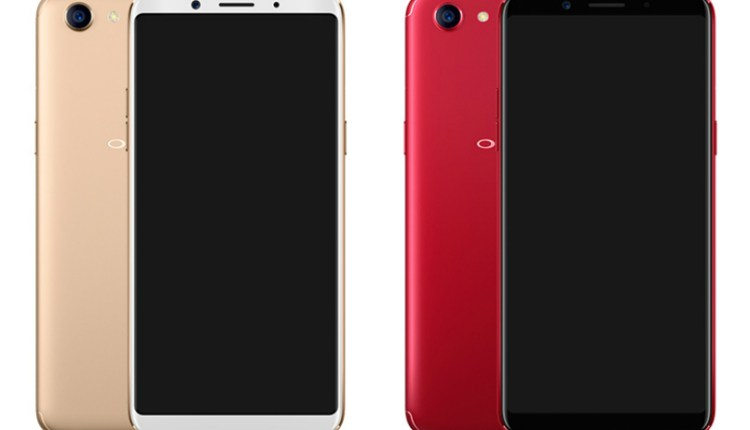 oppo-f5-launched
