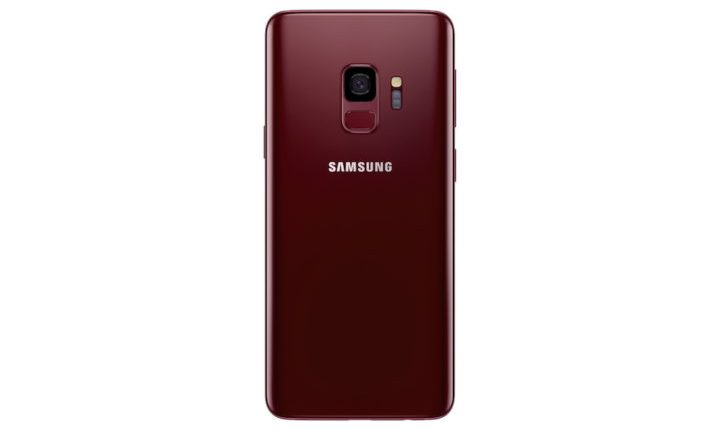 galaxy-s9-burgundy-red-official-2-720×480