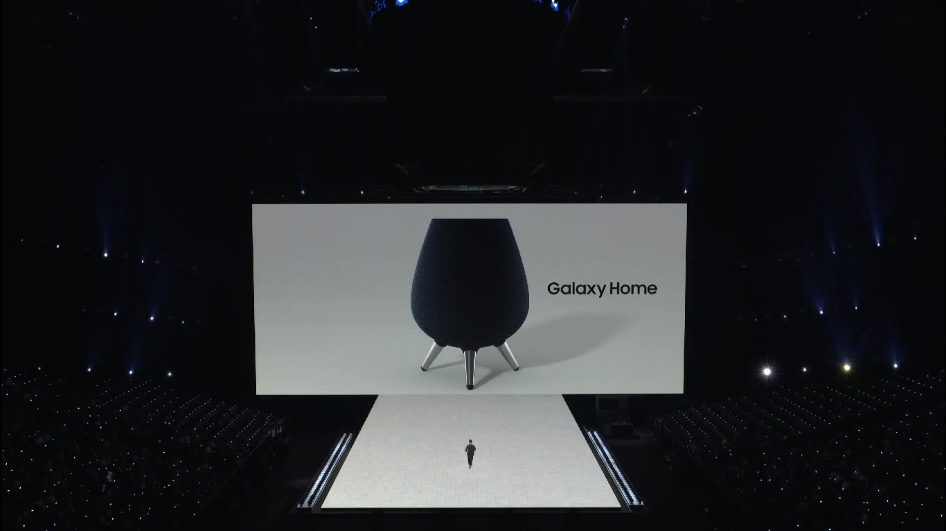 Galaxy Home Mini gets WiFi and Bluetooth Certification