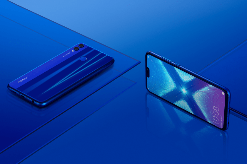 Honor 8X come to India, price, specifications - OneTechStop