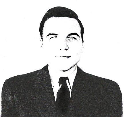William Laughlin Reynolds