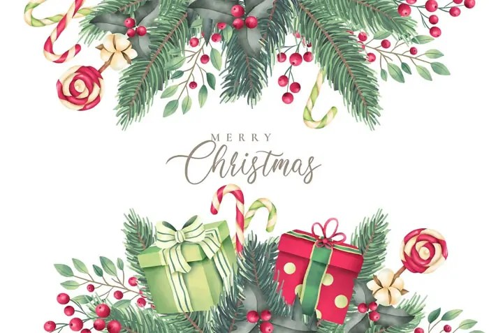 New corporate greetings to say Merry Christmas | Christmas wishes | Onetip.net