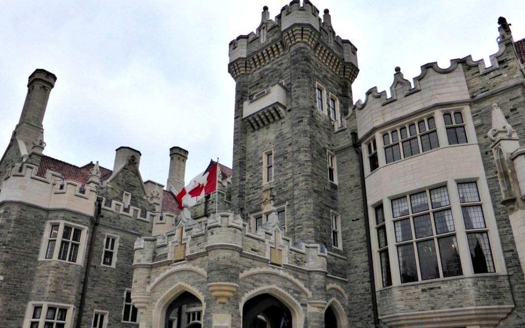 Casa Loma: Explore This Majestic Castle in Toronto, Canada